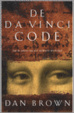 Cover of De Da Vinci Code