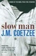 Cover of Slow Man
