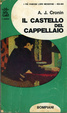 Cover of Il castello del cappellaio