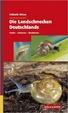 Cover of Die Landschnecken Deutschlands