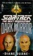 Cover of Dark Mirror
