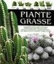Cover of Piante grasse