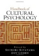 Cover of Handbook of Cultural Psychology