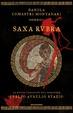 Cover of Saxa Rubra