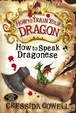 Cover of How To Speak Dragonese