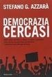 Cover of Democrazia cercasi
