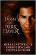 Cover of Doms of Dark Haven