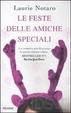 Cover of Le feste delle amiche speciali