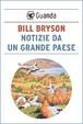 Cover of Notizie da un grande paese