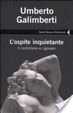 Cover of L'ospite inquietante