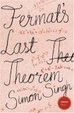 Cover of Fermat's Last Theorem
