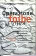 Cover of Operazione foibe a Trieste