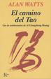 Cover of El camino del Tao