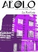 Cover of Aeolo. Rivista letteraria ed oltre. La periferia