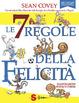 Cover of Le 7 regole della felicità