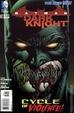 Cover of Batman: The Dark Knight Vol.2 #10