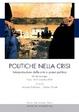 Cover of Politiche nella crisi. Interpretazione della crisi e prassi politica