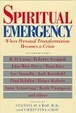 Cover of Spiritual Emergency