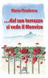 Cover of …Dal suo terrazzo si vede il Monviso