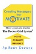 Cover of Creating Messages That Motivate