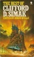 Cover of Best of Clifford D. Simak