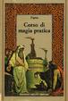 Cover of Corso di magia pratica