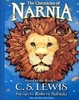 Cover of The Chronicles of Narnia Pop-Up