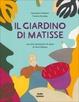 Cover of Il giardino di Matisse