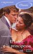 Cover of Il ladro e la principessa