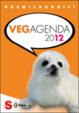 Cover of Vegagenda 2012