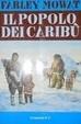 Cover of Il popolo dei caribù