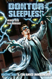 Cover of Doktor Sleepless vol. 2