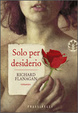 Cover of Solo per desiderio