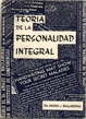Cover of Teoría de la personalidad integral