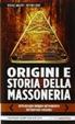 Cover of Origini e storia della Massoneria