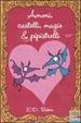 Cover of Amori, castelli, magie & pipistrelli