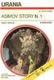 Cover of Asimov Story n. 1