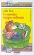 Cover of Un orsetto troppo ordinato