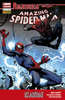 Cover of Amazing Spider-Man n. 629