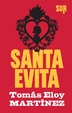 Cover of Santa Evita