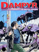 Cover of Dampyr vol. 24