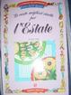 Cover of Le cento migliori ricette per l'estate