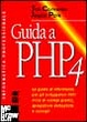 Cover of Guida a PHP 4