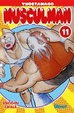Cover of MUSCULMAN 11