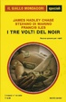 Cover of I tre volti del noir