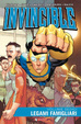 Cover of Invincible vol. 16