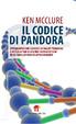 Cover of Il codice di Pandora