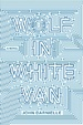 Cover of Wolf in White Van