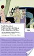 Cover of Trilogia della villeggiatura