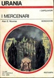 Cover of I mercenari